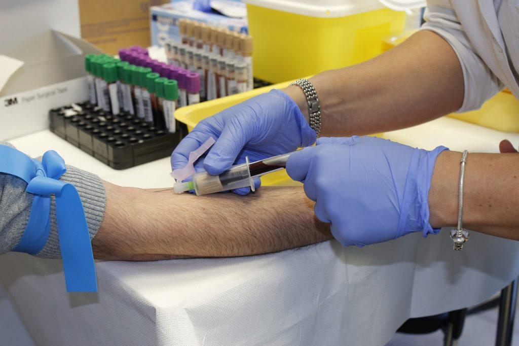 אלעד לאור חיסונים